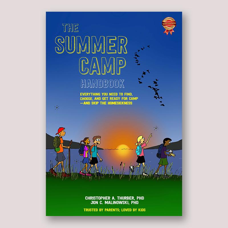 The Summer Camp Handbook