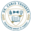Dr Chris Thurber