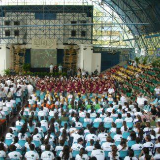 Venezuela 2008 SQUARE